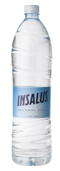 Insalus 1.5l 6 unidades