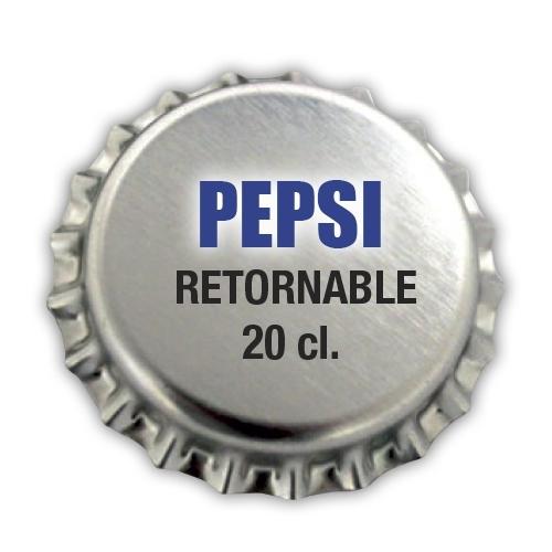 Pepsi Retornable