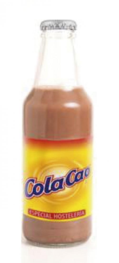 Batido Colacao