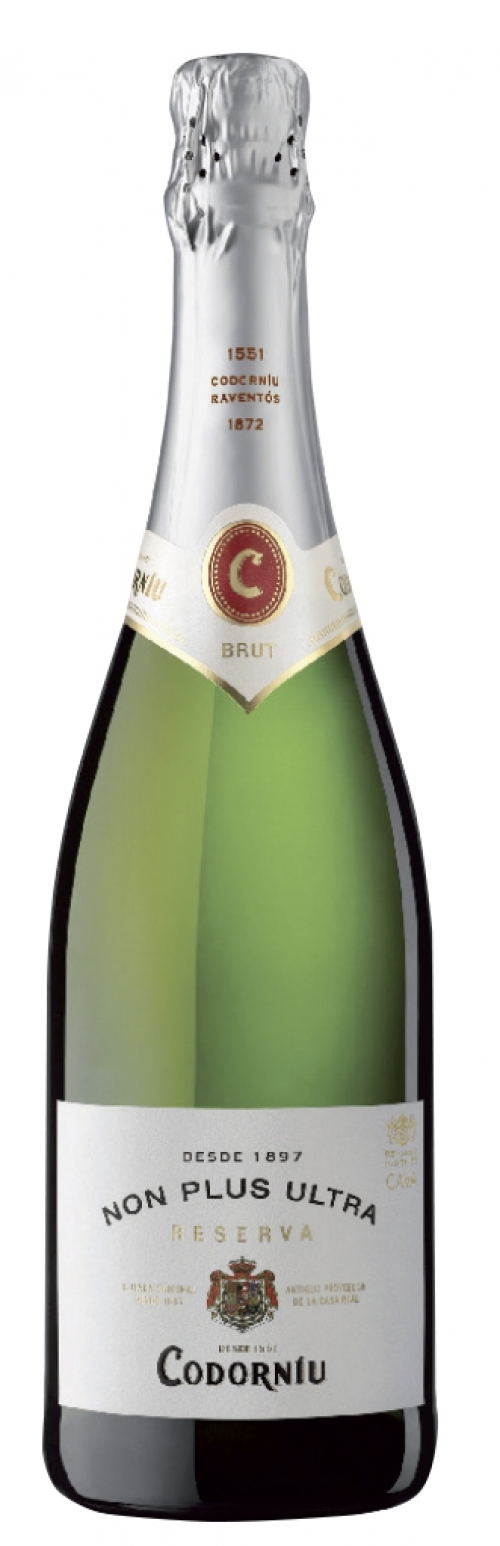 Codorníu Non Plus Ultra Brut Nature