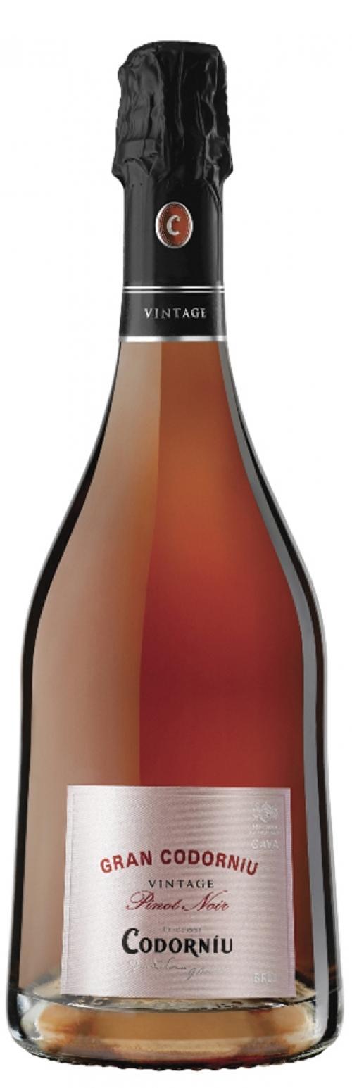 Gran Codorníu  Pinot Noir Vintage