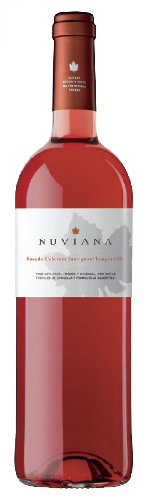 Nuviana Rosado