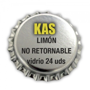 Kas Limón no retornable