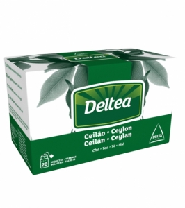 Té negro Deltea