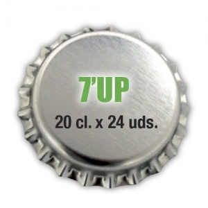 7´UP. 20cl