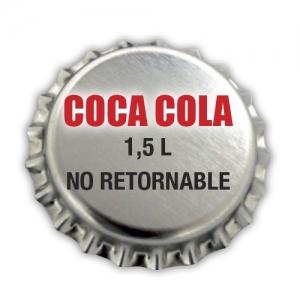 Coca Cola 1,5