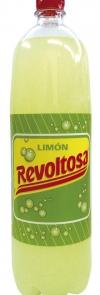 Revoltosa 1.5l pet limón
