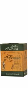 Sidra natural caja 6 uds.