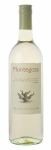 Vino mesa Montegoza blanco