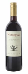 Vino mesa Montegoza tinto