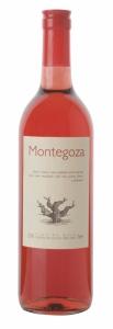 Vino mesa Montegoza rosado