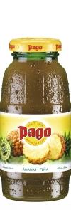Piña 200 ml