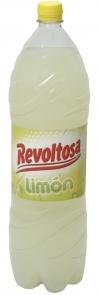 Revoltosa 0.5l pet limón