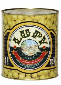 Aceitunas sabor anchoa