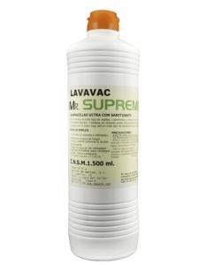 Lavavajilas manual LAVAVAC