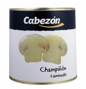 Champiñón Laminado
