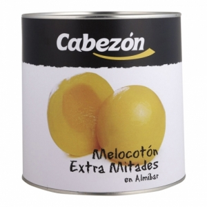 Melocotón Mitades 30/40
