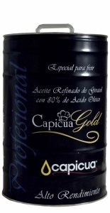 Capicua Gold