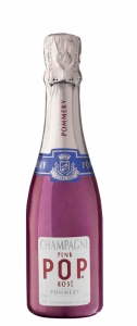 Champagne Pommery  Pink POP