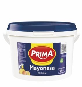 Mahonesa Prima 4,4 L