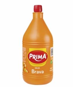 Prima Cubo Salsa Brava 1,8 L