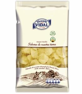 Patatas fritas Vicente Vidal 500gr