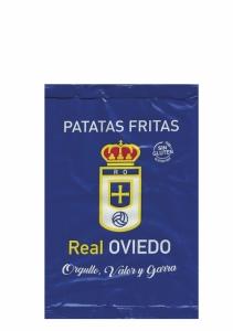 Patatas fritas Real Oviedo