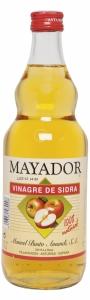 Vinagre de Sidra Mayador,