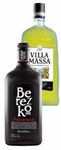 Villa Massa + Berezco