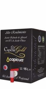 Capicua Gold 15l