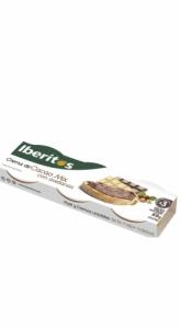 Crema de cacao mix IBERITOS
