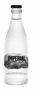 Agua con gas Imperial