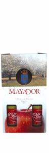 Estuche sidra Mayador