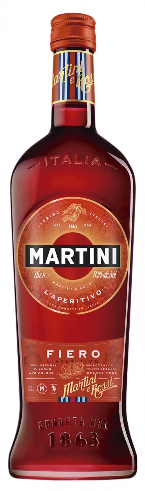 MARTINI® Fiero 75cl.