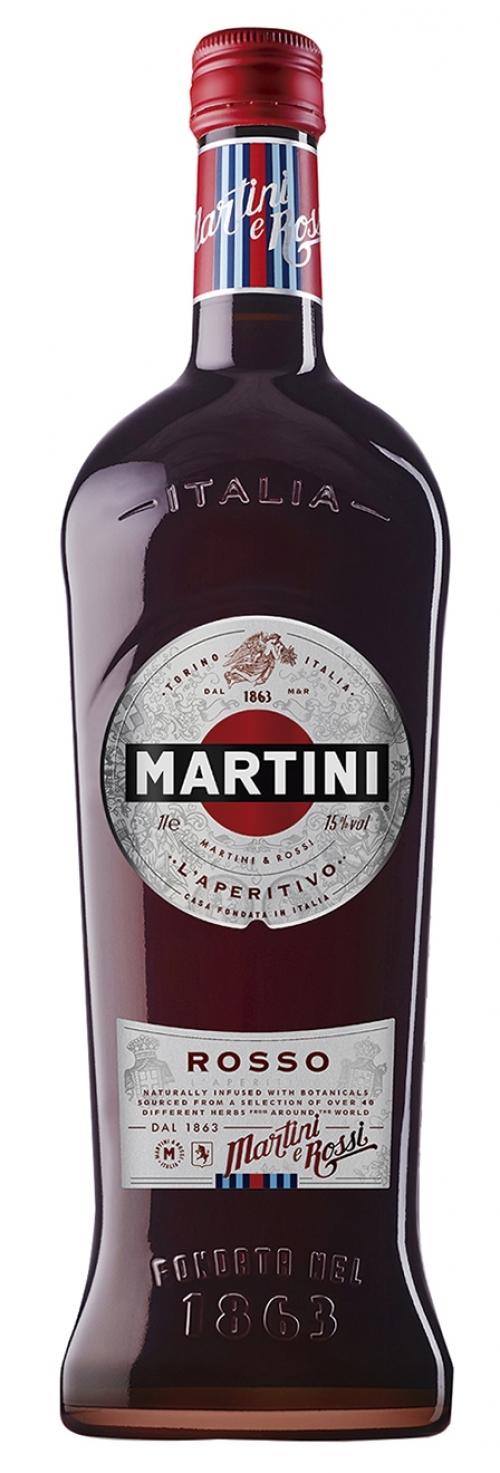 MARTINI® Rosso 1l.