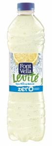 Levité limón Zero 1,25l.