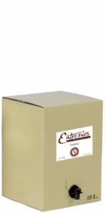 Entre Ríos bag in box tinto