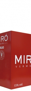 MIRO Roig 3l.