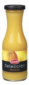 Naranja néctar 200ml