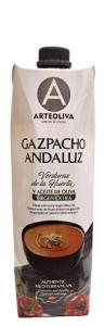 Gazpacho Arteoliva 1l.