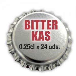 Bitter Kas. 25cl
