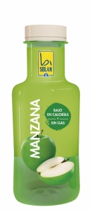 Manzana 33cl. PET