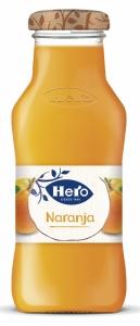 Naranja 250 ml