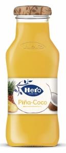 Piña-coco 250 ml