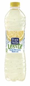 Levité limón 1,25l