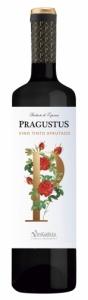 Pragustus tinto