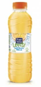 Levité naranja 0,5l