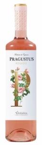 Pragustus rosado