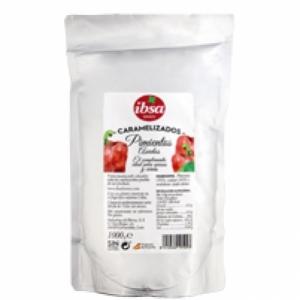 Pimiento asado caramelizado IBSA