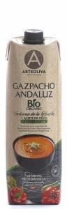 Gazpacho BIO Arteoliva 1l.